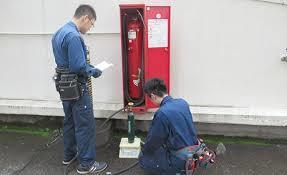 [正社員]メカニック/整備士 消防設備メンテナンススタッフ