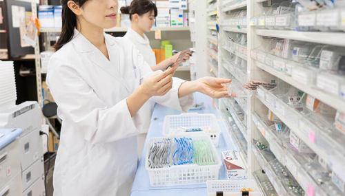 [正社員]薬剤師 【薬剤師・管理薬剤師】スポーツ支援企業!