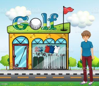 [正社員]その他販売 ゴルフ商材のホールセール