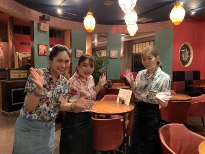 [アルバイト・パート]飲食店のホールスタッフ ランチタイム ホールスタッフの画像1