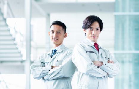 【No.5998-1】ご経験・知識を発揮できる環境!製造工場で機械操作/正社員登用実績あり/スキルアップを目指したい、そんなアナタにオススメ!の画像1