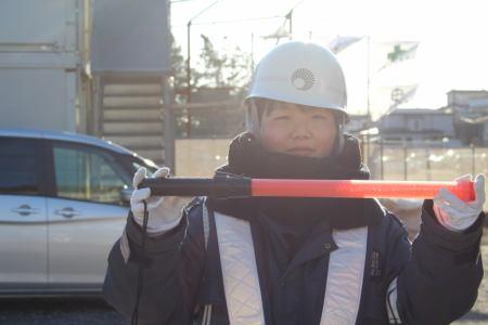 [アルバイト]警備員/監視員 工事現場での交通誘導等を担う【警備スタッフ】の画像2