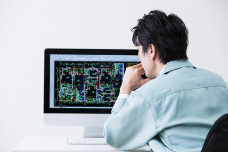 [正社員]CADオペレーター 営業技術職
