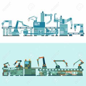 [派遣社員]製造業 【日払い週払い貰いながら仕事がしたい】機械の組立