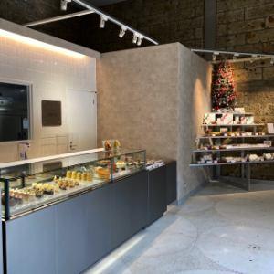 [正社員]ケーキ屋/スイーツ店のスタッフ フランス菓子の製造 販売  ジェラートの製造 販売