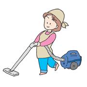 [正社員]清掃員/掃除スタッフ 役員社宅の管理・ハウスキーピング