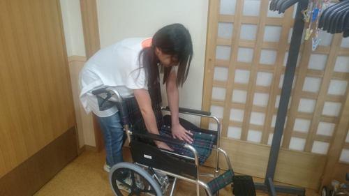 【新宿区/東長崎駅】働きながら勤務中に無料で資格を取得。デイサービススタッフの画像5
