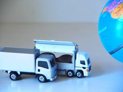 [派]大手で安心!中型・大型トラックの引取・納車/hk2drjopの画像1