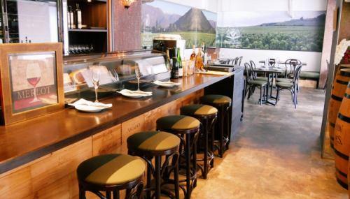 [アルバイト]飲食店のキッチンスタッフ 〜ホールサービススタッフ募集中〜 こだわりワインとふわふわ生ハムのお店の画像5