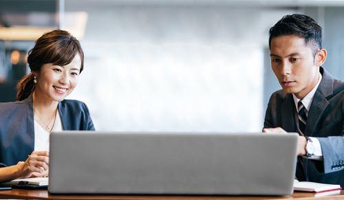 [正社員]キャリアカウンセラー/派遣コーディネーター 採用コンサルタント、キャリアドバイザー