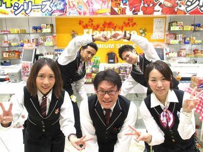 [A][P]千葉県内に8店舗展開!!パチンコ店のホールスタッフ