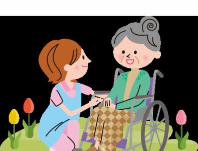 [正社員]介護福祉士 【介護付有料老人ホームでの介護業務】学歴不問・無資格・未経験の方でもOK!