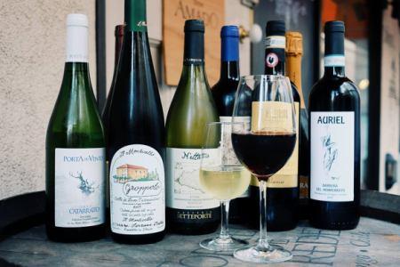 〜ホールサービススタッフ募集中〜 こだわりワインとふわふわ生ハムのお店の画像2