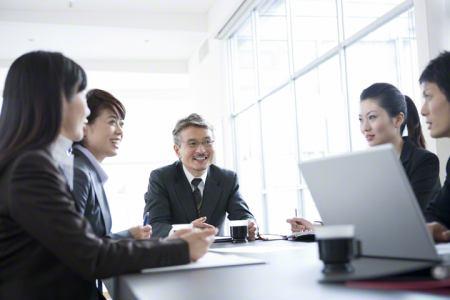 [正社員]営業/企画営業(法人対象) コンサルティング営業職