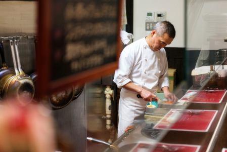[正社員]飲食店のキッチンスタッフ 【キッチン募集】和食居酒屋、寿司、焼肉、ビストロ等…幅広く採用可能!AG80