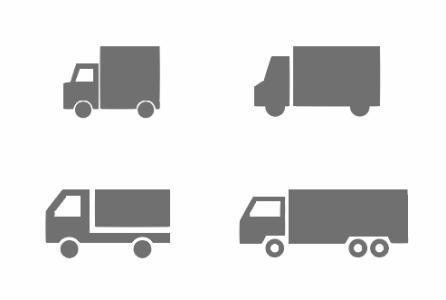 [業務委託]配達/配送 【4t・10t】ご自身でトラックを持ってる方!高収入な個人事業主になりませんか?DS3