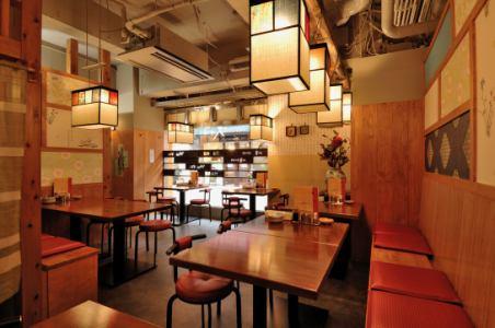 韓国料理店ホールスタッフの画像2