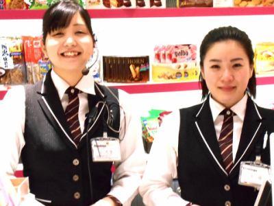 [正社員]その他レジャー 募集職種◆ホールスタッフの画像2