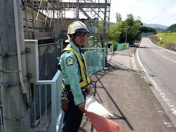 [A][P]イベント・交通警備員◎Wワークok★学生も歓迎!の画像1