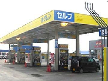 [A][P]シフト自由×未経験大歓迎★ガソリンスタンドstaff