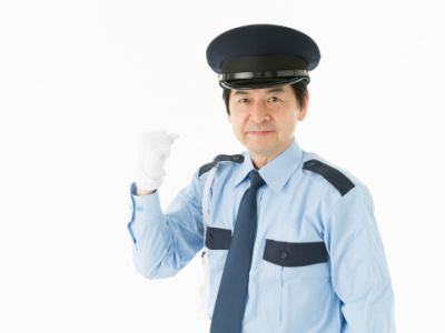 [A][P]週1日~OK!!交通誘導警備員 <<大募集>>の画像1