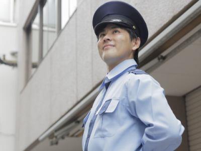 [A][P]週1日~OK!!交通誘導警備員 <<大募集>>の画像3