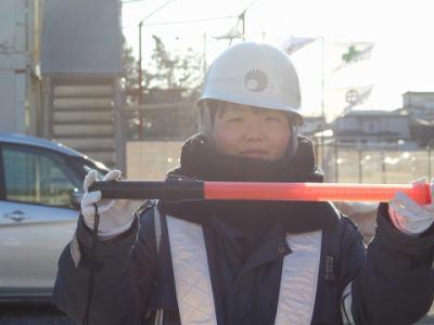 [A]新生活を支援します・・・多賀城で!【交通誘導員】の画像2