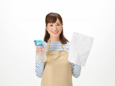 [A][P]カンタン清掃 主婦応援 未経験歓迎の画像1