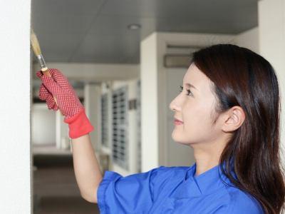 [A][P]カンタン清掃 主婦活躍中 週2日の画像1