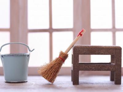 [A][P]カンタン清掃 シニア応援 週2日の画像1