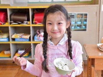 [社]調理師☆子どもたちの笑顔が嬉しい仕事♪の画像1