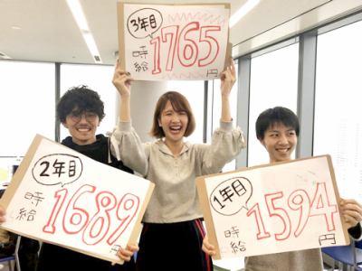 [A][契]【在宅】60名募集!月28万可★発信ナシ!TEL受信/ka90119