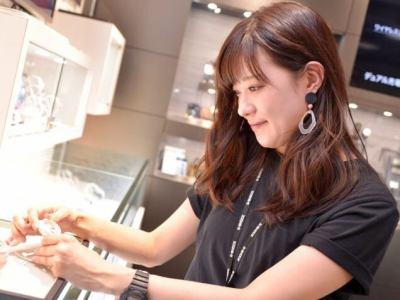 [契]Web面接可◆G-SHOCKのカシオ時計の販売staffの画像1