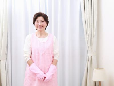 [P]未経験OK♪レディースクリニックの洗浄staff☆の画像1