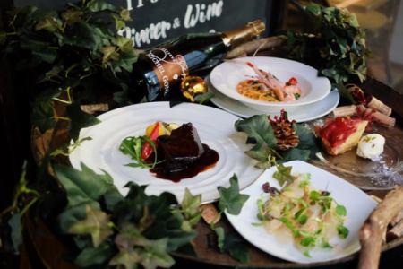 [アルバイト]飲食店のキッチンスタッフ 〜ホールサービススタッフ募集中〜 こだわりワインとふわふわ生ハムのお店の画像3
