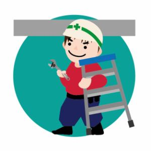 [正社員]設備工事関連 空調設備施工スタッフ(アットホームな職場です。楽しく働きたい方歓迎。ワークライフバランスを重視し、お休みをしっかり取りたい方も歓迎。)の画像2