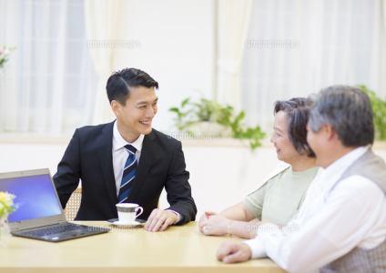 [正社員]営業/企画営業(個人対象) 未経験から始める法⼈営業