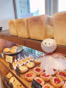 熱田区六番町パン屋さん 販売スタッフ募集の画像2
