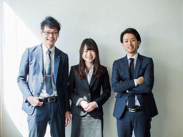 [正社員]キャリアカウンセラー/派遣コーディネーター 人柄重視/日本人と外国人の雇用創出の法人営業