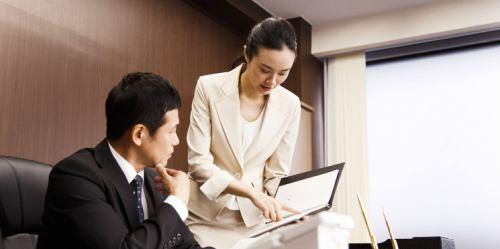 [正社員]秘書 啓発業務・経営陣の各種調整業務