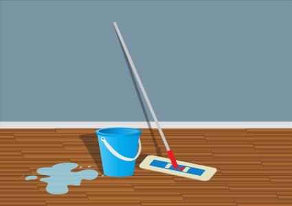 [正社員]清掃員/掃除スタッフ 経験がなくても大丈夫 コミュニケーションが苦手な方でも大丈夫  の画像3